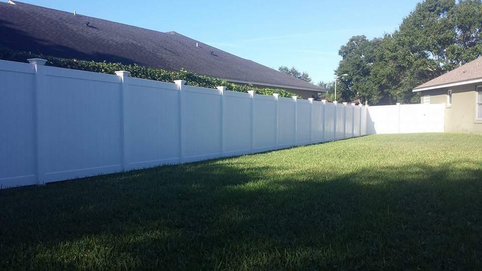 specialist fencing service provider Orlando Florida