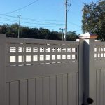 business fencing repair service provider near Orlando Florida