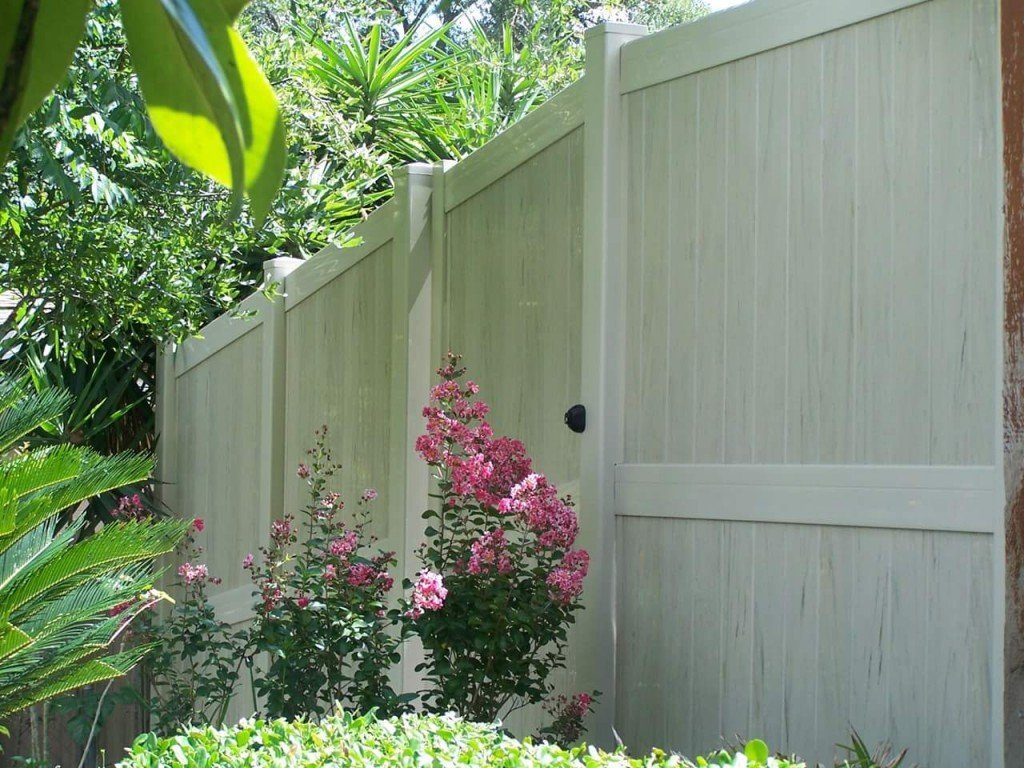 Top Pvc Fence Crew In Florida Pvc Fence Installations