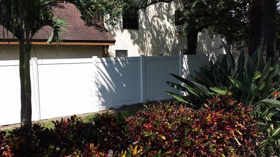high quality fence service provider Orlando Florida
