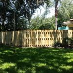 high quality fence building near Orlando Florida