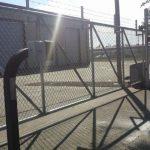commercial fence company Orlando Florida