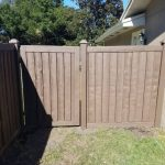 commercial fence installer Orlando Florida