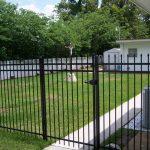high quality fence installment in Orlando
