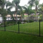 premium quality secure fencing specialist in Orlando Florida