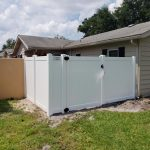 high quality fence construction in Orlando