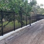 central florida aluminum fences