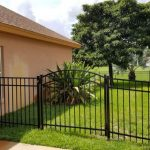quality fencing contractor in Orlando