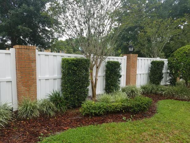 reliable fence builder near Orlando FL