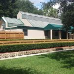 backyard fence business Orlando Florida