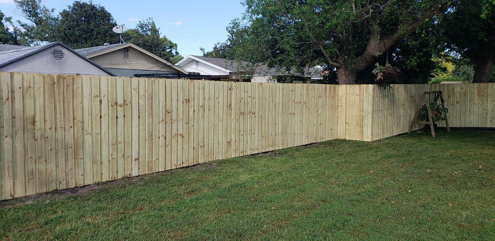 best fencing setup near Orlando FL