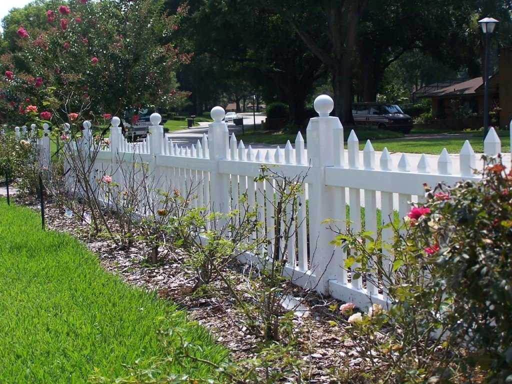 reputable fence builders near Orlando FL