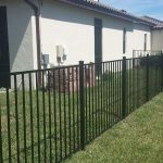 best fence company for aluminum fences