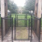 residential fence construction Orlando Florida