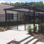 residential fence repair contractor in Orlando Florida