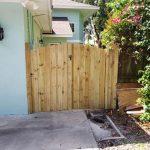 residential fencing services Orlando