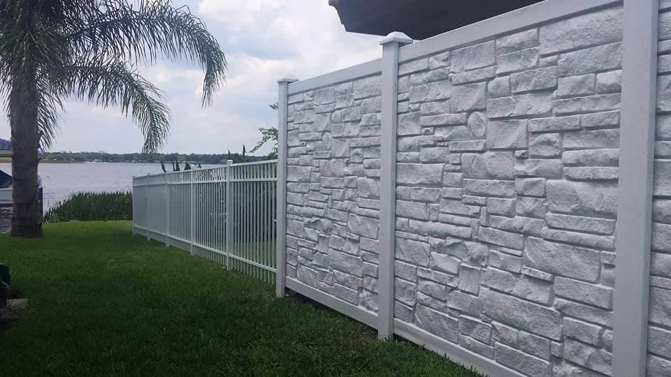 quality fencing business near Orlando