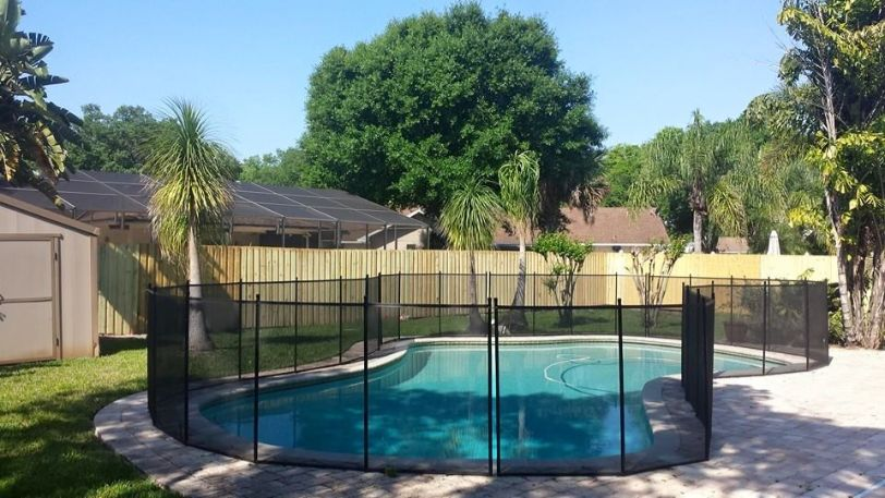 superior fence contractor near Orlando