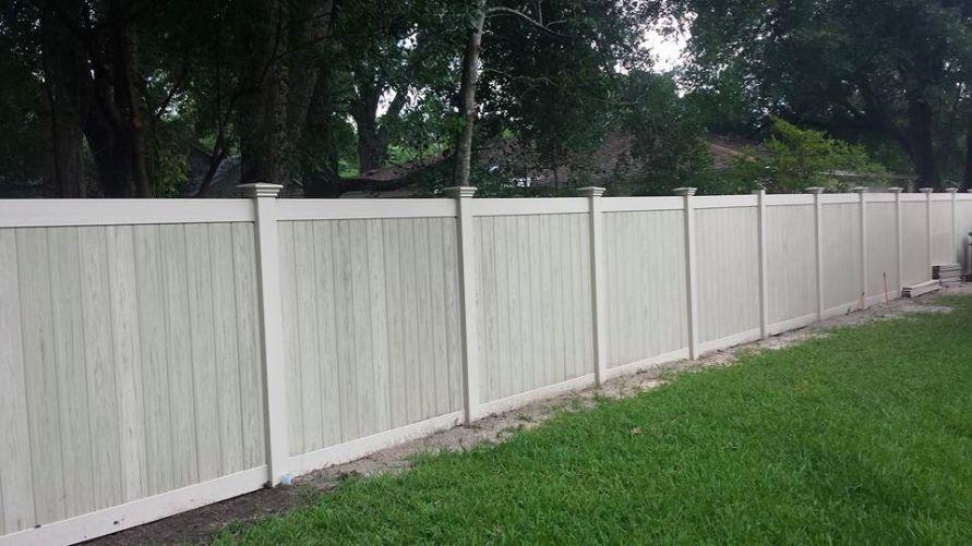 superior fence installation company Orlando FL