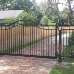 superior fence installation near Orlando