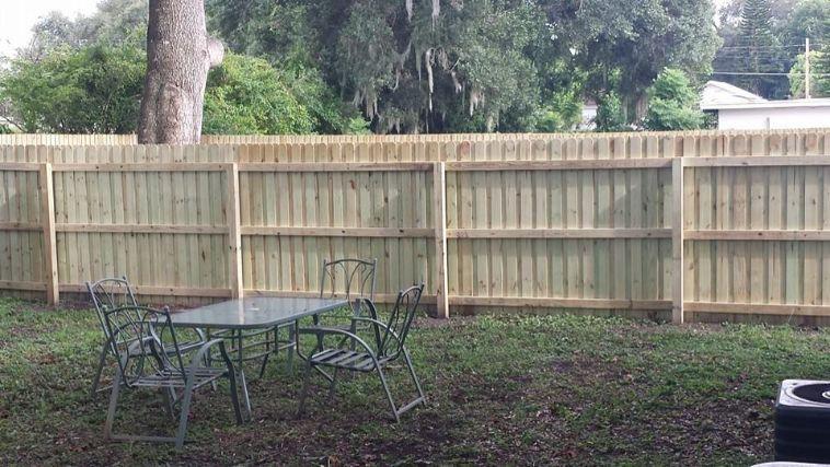 superior fence repair near Orlando