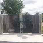 industrial fencing solutions in Orlando