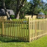 yard fence builders near Orlando Florida
