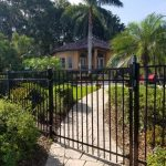 top fence repair Orlando Florida
