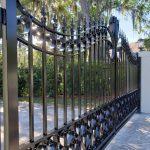 aluminum fence company in orlando