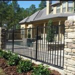 aluminum fence experts orlando florida