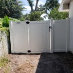 top rated fence repair in Orlando