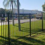 aluminum fencing in orlando