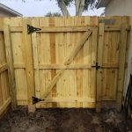 top rated fencing contractor Orlando