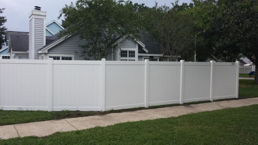 Lake nona fence insatallation contractors