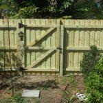 best winre park fence installation team