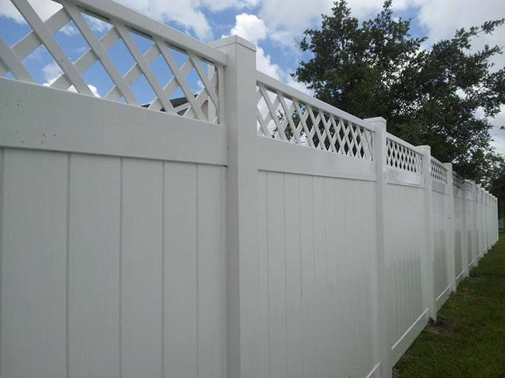 lake nona fence installation privacy fence