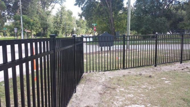 lake nona fence installation company