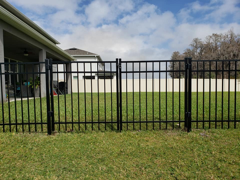 Heathrow, FL fence contractor