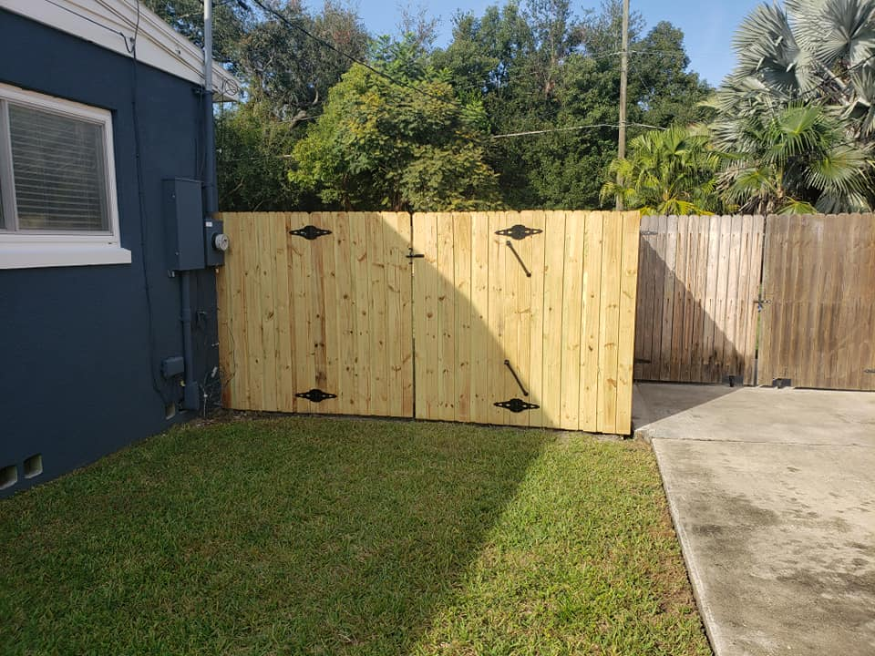 Best fence companies near Kissimmee, FL