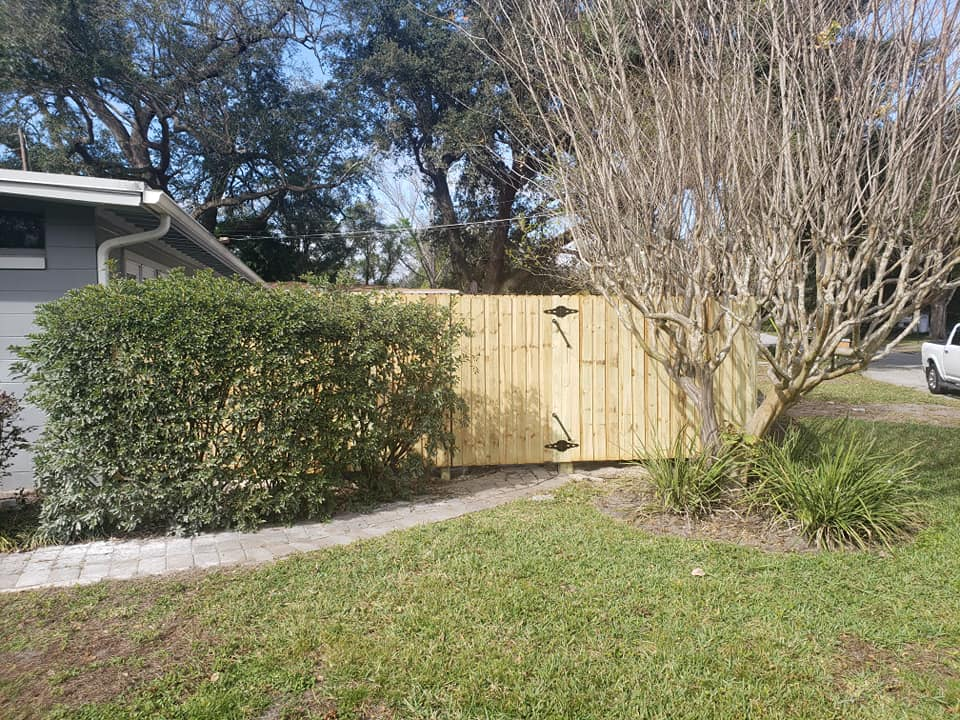 Best fencing services Lake Hart, Florida