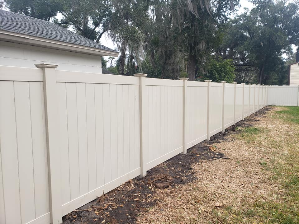 Casselberry Professional fencing companies