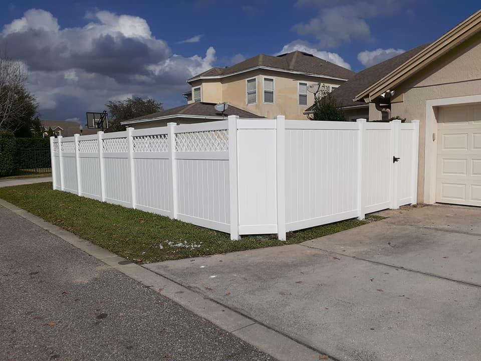 Orlando Professional fencing company