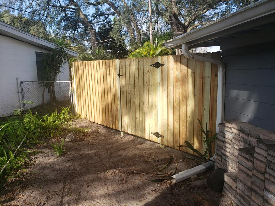 Residential fencing companies Windermere, Florida