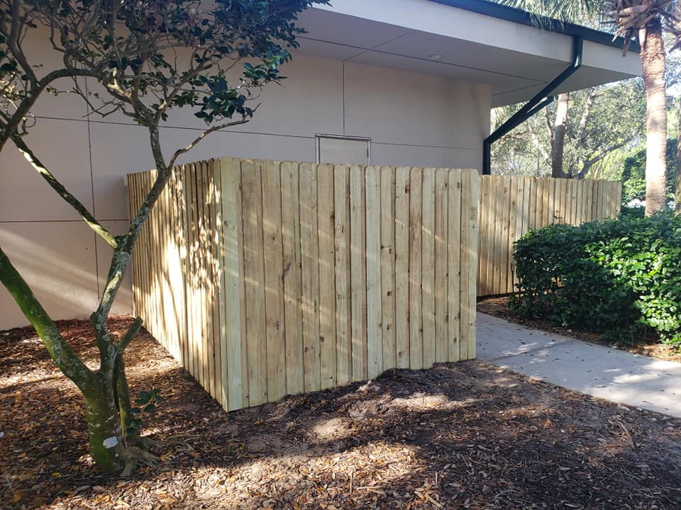 Orlando Top fence company