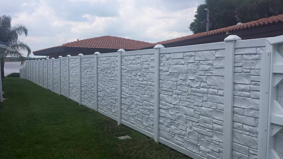 best fence installation in Meadow Woods Florida