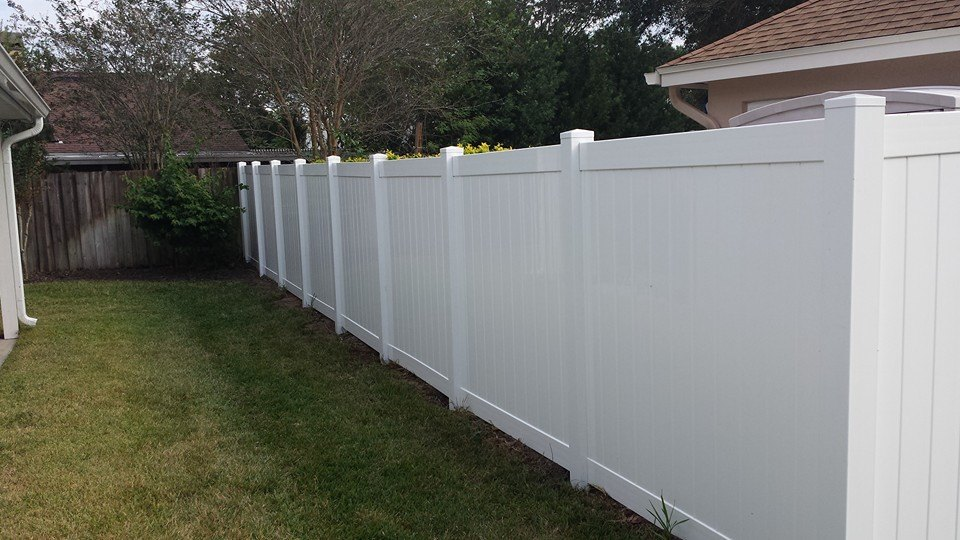 top-rated fence company Hunters Creek Florida