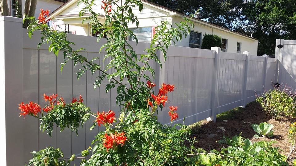 best fence installation company Zellwood FL