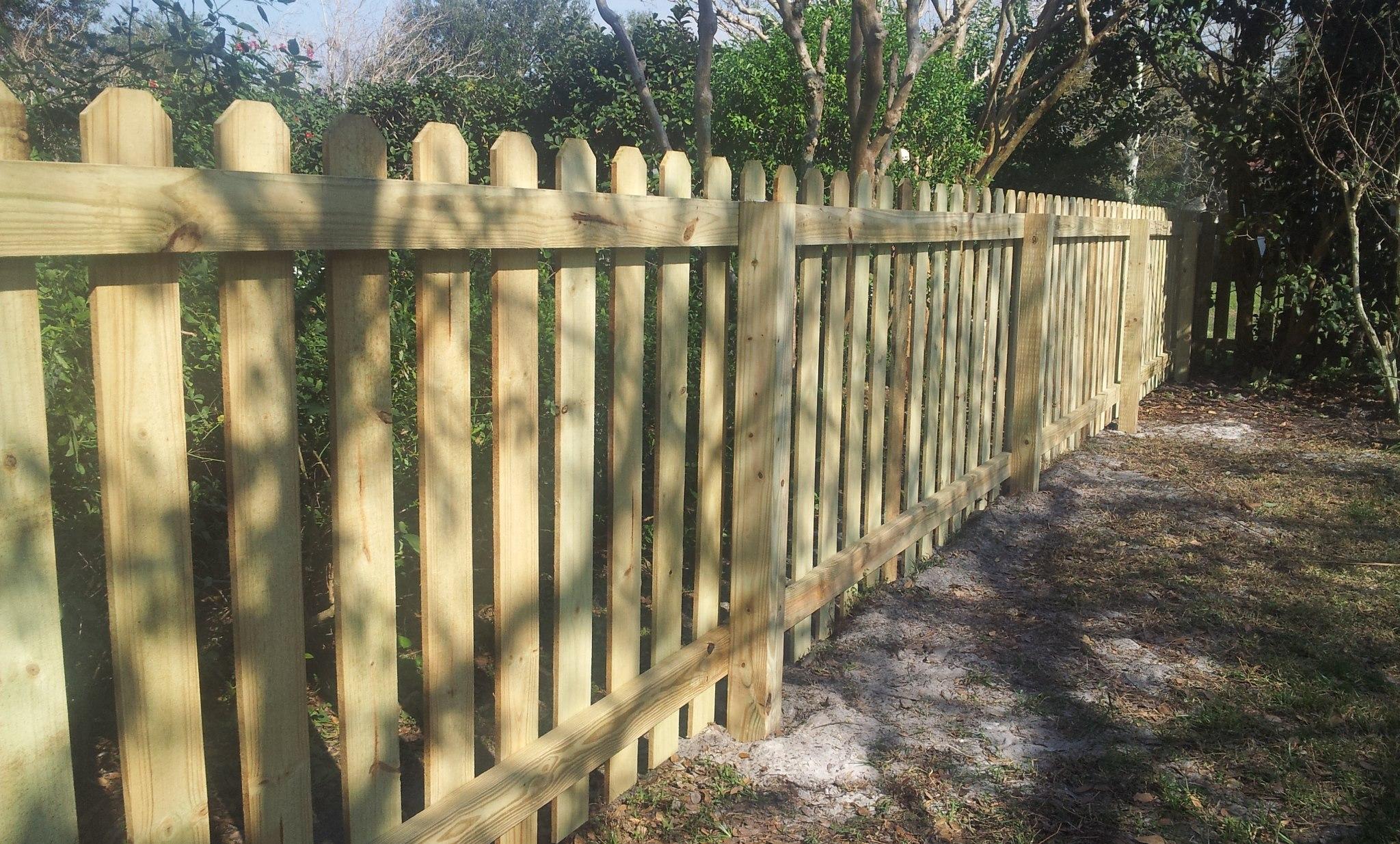 best fence contractors in lake buena vista, fl