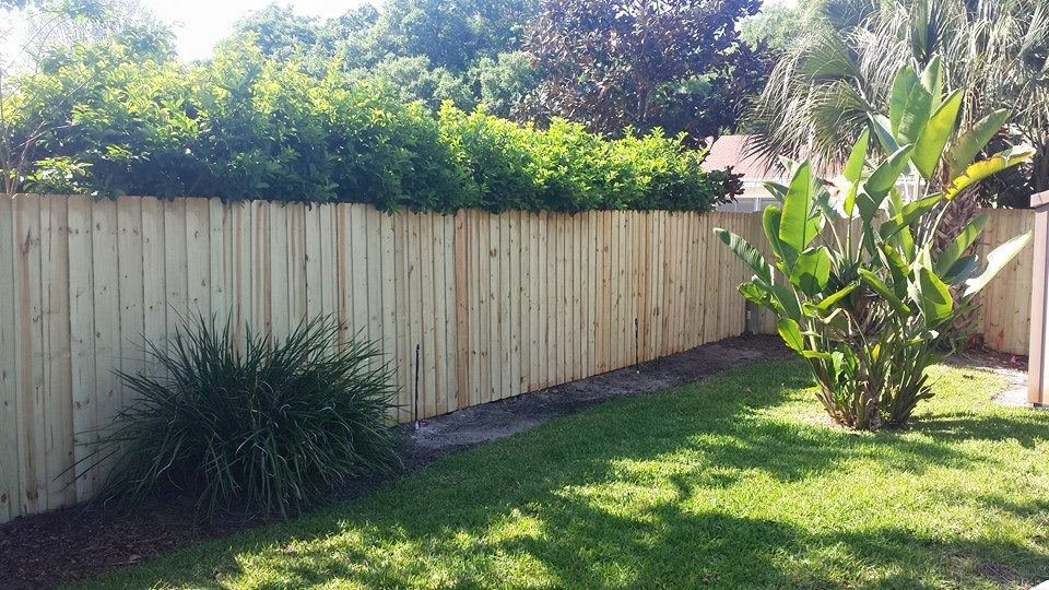 Apopka Florida best fence company