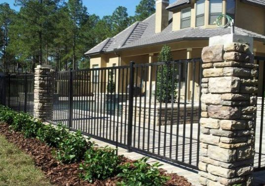 top fencing company near Orlando Florida